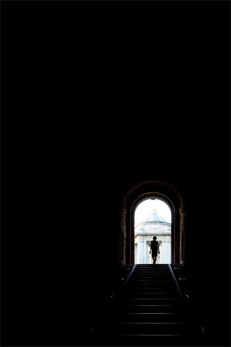 Passaggio al Buio. di MicheleCarrano