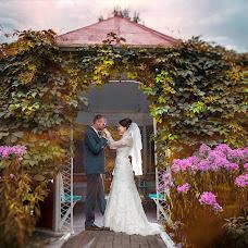 Wedding photographer Aleksandra Bodrova (AleksBodrova). Photo of 07.10.2014