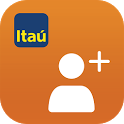Itaú abreconta icon