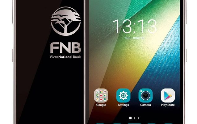 FNB Conexis A1 and X1. Picture: SUPPLIED