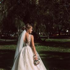 Wedding photographer Inna Sakhno (isakhno). Photo of 08.10.2018
