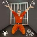 US Prison Escape Mission :Jail Break Action Game icon