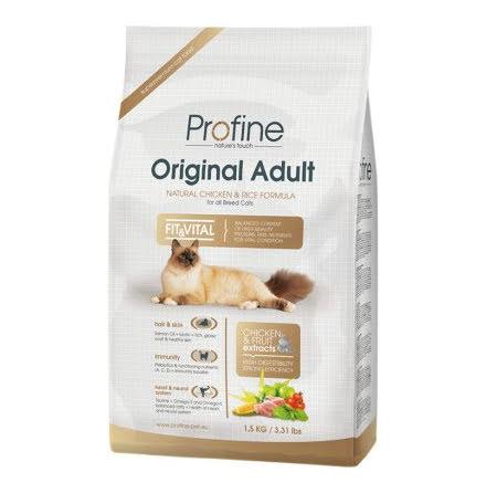Profine Cat Original Adult 1,5kg