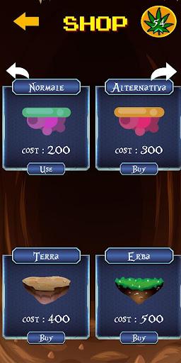 Filtroland : VerdeConiglio Jump  screenshots 5