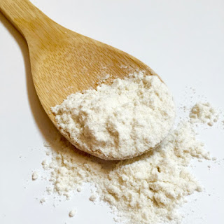 Gluten-Free All-Purpose Flour Mix Recipe