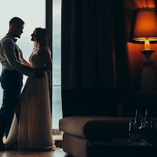 Wedding photographer Nikolay Krauz (Krauz). Photo of 25.09.2017