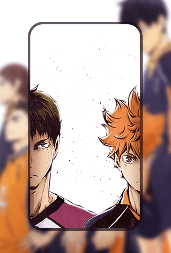 2020 Anime Wallpapers Haikyuu Android App Download Latest