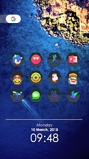 Farim - Icon Pack Screenshot