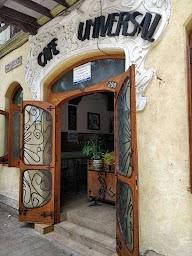 Cafe Universal photo 6