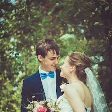 Wedding photographer Stas Mokhov (SRFoto). Photo of 04.07.2013