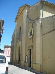 photo de église de Jonquières