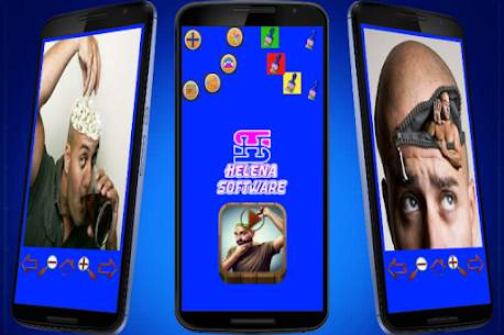 Manipulation Photo Collection 1.5 Android Mod APK 3