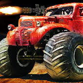 Offroad Death Racing 3D