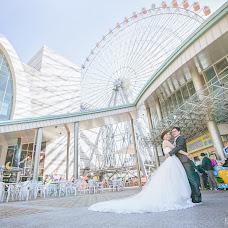 Wedding photographer Chin-Yi Hu (chin_yi_hu). Photo of 07.12.2014
