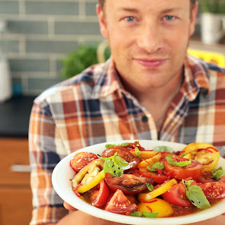 Jamie'S Ultimate Tomato Salad Recipe