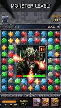 Jewels Dragon Quest apk screenshot