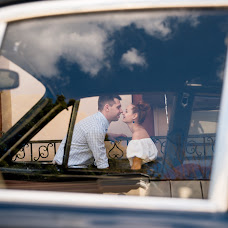 Wedding photographer Alena Priyma (Piimaal). Photo of 11.10.2015