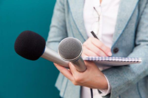 Women Journalists and Online Harassment - Center for Media Engagement -  Center for Media Engagement