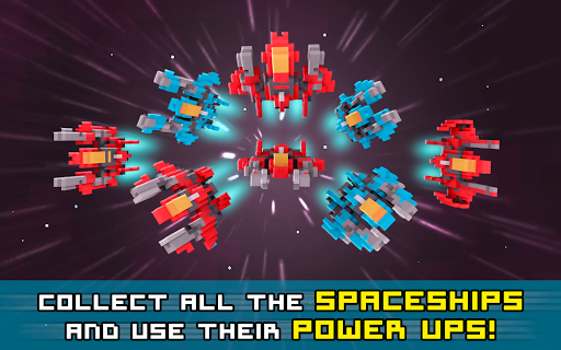 Twin Shooter - Invaders - screenshot