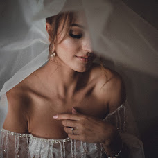 Wedding photographer Aleksandra Gashickaya (Gashitskaya). Photo of 10.12.2018