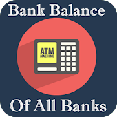 Bank Balance of all Banks
