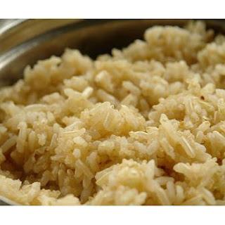 New Zealand Brown Rice Salad