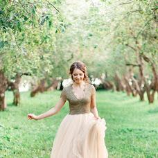 Wedding photographer Evgeniy Ishmuratov (eugeneishmuratov). Photo of 25.04.2017