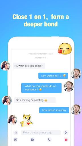 FancyU Pro - Video Dating App 1.17.3 screenshots 5