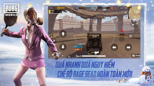 PUBG MOBILE VN 0.16.0 screenshots 2