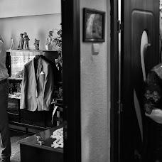 Wedding photographer Danil Tatar (DanilTatar). Photo of 04.10.2018