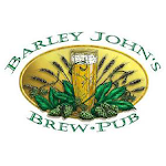 Logo of Barley John's 45th Parallel Barrel-Aged Whiskey
