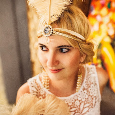 Wedding photographer Anna Timukova (Antima). Photo of 14.07.2016