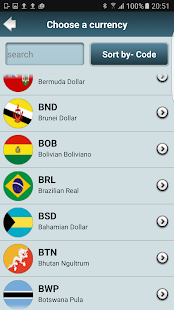 Currency Converter Pro- screenshot thumbnail