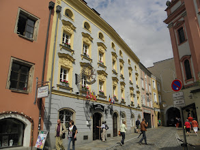 Photo: Passau