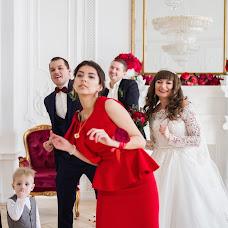 Wedding photographer Natalya Shaparenko (Sarabi). Photo of 03.04.2018