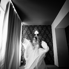 Wedding photographer Yuriy Bershadskiy (machaon). Photo of 31.10.2014