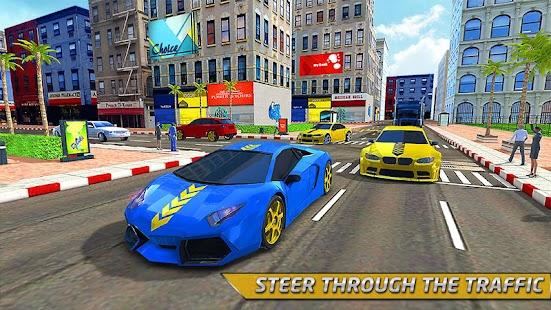 игра симулятор такси скачать
