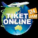 Tiket Online icon