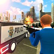 Game Vegas Crime City Mafia Clash: Shooter TPS APK for Windows Phone