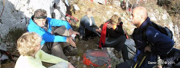 Photo: Sastanak na vrhu Sisola