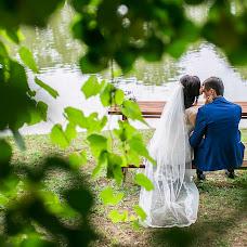 Wedding photographer Lena Bulycheva (Bela). Photo of 02.02.2017