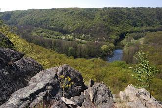 Photo: řeka