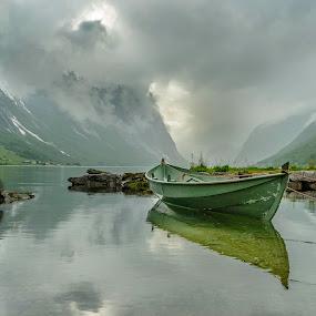 by Sverre Sebjørnsen - Transportation Boats ( best2015, konkurranse, nm2015, nm2016 )