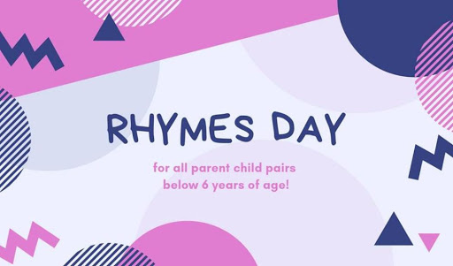 Rhymes day at Lakdikapul, Hyderabad - Events High