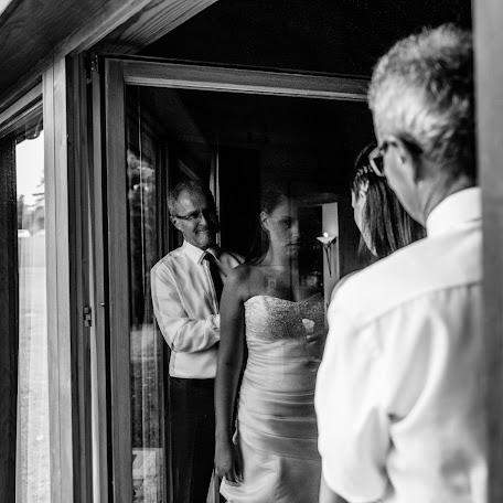 Fotógrafo de bodas Boštjan Jamšek (jamek). Foto del 27.09.2017