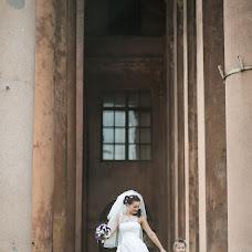 Wedding photographer Vladimir Andriychuk (Ultrasonic). Photo of 31.08.2013