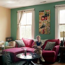 Photo: title: Joy Richard, Charleston, South Carolina date: 2016 relationship: friends, met through Emma Hollander years known: 5-10