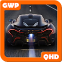 Fast cars Wallpapers icon