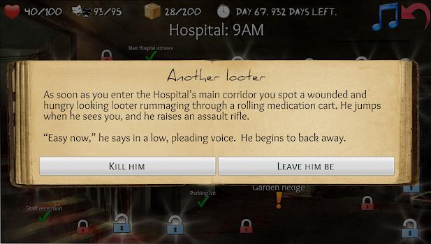 Overlive LITE: Zombie Survival
