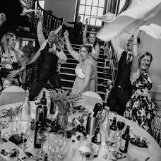 Wedding photographer Ben Cotterill (bencotterill). Photo of 23.11.2018
